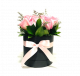 Caja de Lujo-Rosé